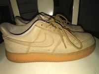 Air Force Ones (Wheats) Silver Spring, 20902