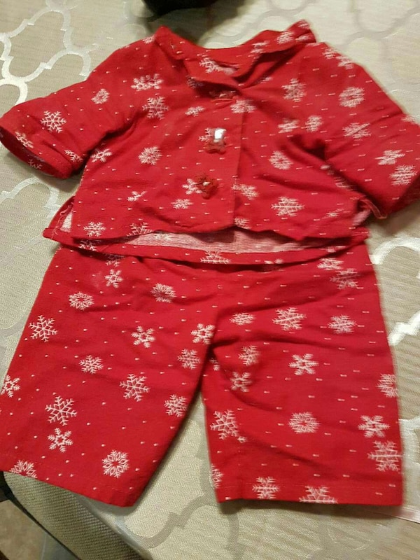 3bca238b15 Used Build a bear pajamas for sale in Oshawa - letgo