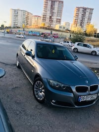 BMW - 3-Series - 2010 Yenimahalle, 06190