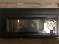 Microwave- great condition- over the stovetop Kansas City, 64114