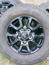 TDR wheels and tires 18 inch I have two spare tires for the rims to go