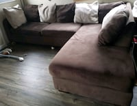 Sectional Sofa Anchorage, 99502