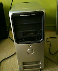DELL Dimension E510 Washington, 20024