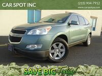 Chevrolet-Traverse-2009 Philadelphia