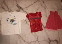 Infants Tees Vancouver, V6L 2E2