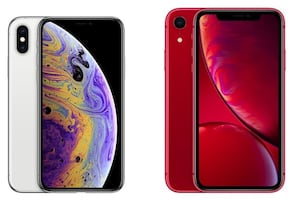iPhone XS and xr !!!