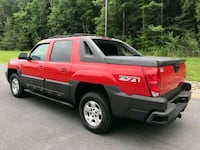 Chevrolet - Avalanche - 2003 Londonderry