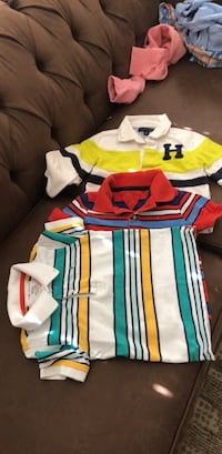 assorted color polo shirts lot Calgary, T2X