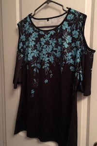 New top size extra large Mississauga, L5W 1C8