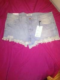 Forever 21 shorts  Russellville, 72802