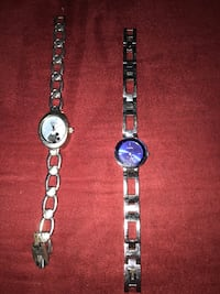 Watches - Fossil and Disney