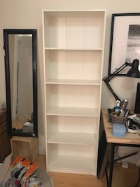 2 IKEA GERSBY Bookcases New York, 11226