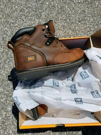Timberland work boots Mobile