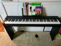 Yamaha Keyboard piano 88 key Ashburn