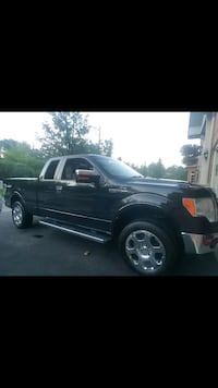 Ford - F-150 - 2010 Vaughan