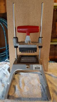 Food cutter, Lincoln Redco InstaCut 3.5, Table Top Attleboro, 02703