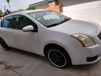 Nissan - Sentra - 2007 Manual transmission  Las Vegas, 89130