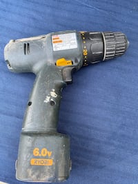 Ryobi Chargeable Drill