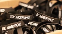 Motivational wristbands Woodbridge, 22191