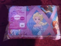 Brand New Frozen Pillow Saint Albans, 25177