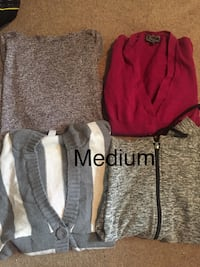 Sweaters $8 for all London, N5X 0G1