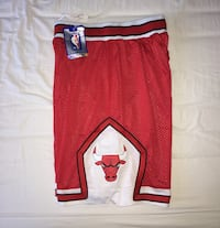 Chicago Bulls Retro Vintage NBA Shorts Richmond Hill, L4E 4V4