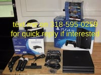Playstation 4 pro for sale still in very good cond New Orleans, 70125
