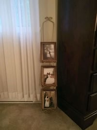 Decorative picture or plate rack