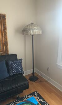 Floor Lamp Tiffany Style