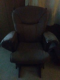 Rocking chair and foot rest Archdale, 27263