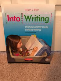 Into Writing Textbook (College version) null