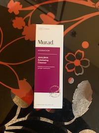 Murad Face Cleanser