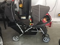 Stroller - Made By Graco Meridian, 83646