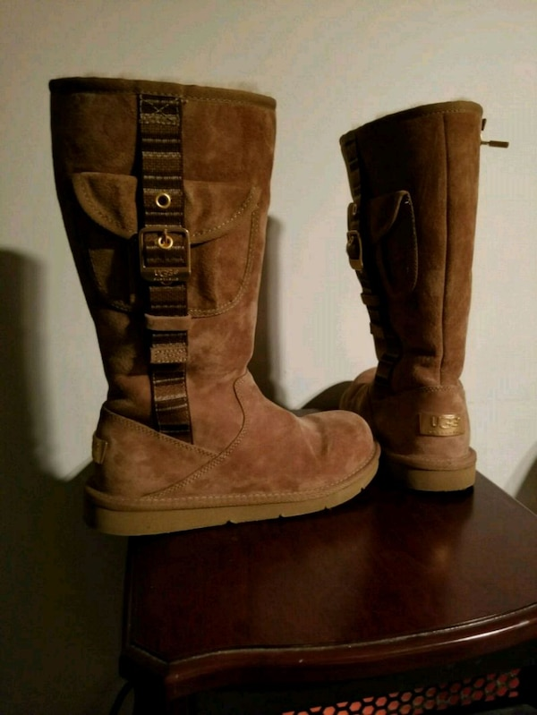 Rare womens ugg boots