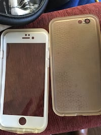 Gold Water proof phone case Calgary, T2J 4H3