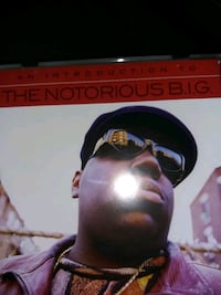 The Notorious B.I.G Cd