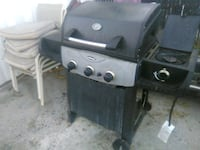 black and gray gas grill San Jose, 95116