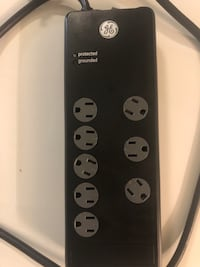 8 Outlet Power Strip Grounding Surge Protector Germantown, 20874