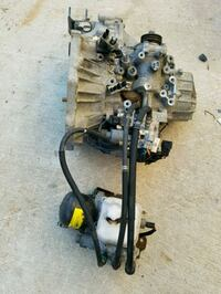 Transmission smt sequential mr2 spyder  Hyattsville, 20783