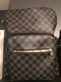 Backpack LV Hamilton, L0R 1C0