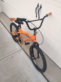 "20"" Avigo Striker X BMX Boys Bike!! Lowest Price!!! CHANTILLY"