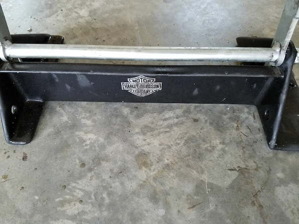Used Harley Davidson Cleaning Stand Jack For Sale In Bedford Letgo