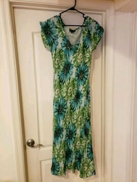 Ladies Size XLfloral dress Woodbridge, 22192