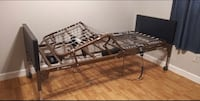 HOSPITAL ELECTRIC BED with RAILS and AIR MATTRESS Hialeah, 33018