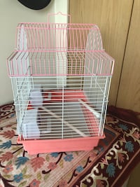 Small cage  very good condition Coquitlam, V3C 4J6