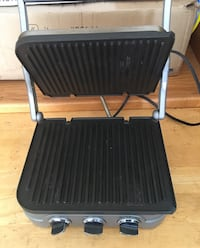 black and gray space heater Ellensburg, 98926