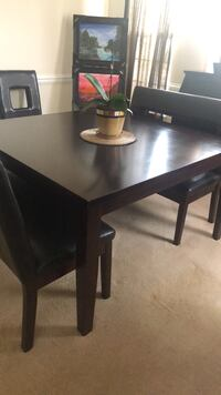 Dining Table Frederick, 21702