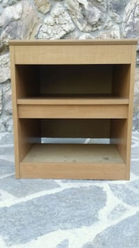 3 Shelves Accent Piece: Stand for room, office, lo