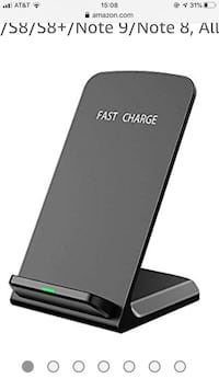 Fast charge for iPhone 8