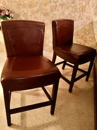 Chairs (brown)